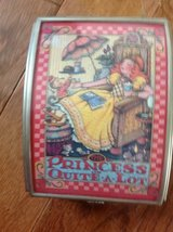 Princess quite-a-Lot in Fort Campbell, Kentucky