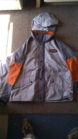 Harley davidson rain jacket in Yucca Valley, California