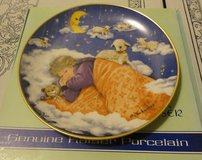 GERMAN COLLECTIBLE PLATE BY KAISER PORCELAIN in 29 Palms, California