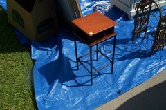 MINI-TABLE OR STAND in Fort Rucker, Alabama