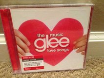 NEW glee 'Love Songs' CD in Naperville, Illinois