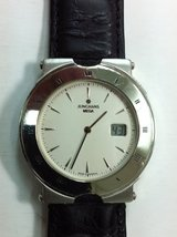 JUNGHANS RADIO CONTROLLED WRIST-WATCH MEGA DBP 288GH women rare watches Funkuhr in Ramstein, Germany