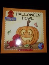 Clifford's Puppy Days: Halloween Howl book in Camp Lejeune, North Carolina