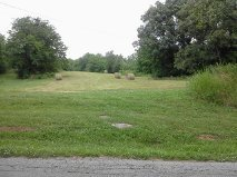 2 1/2 acres on New Stead Rs. in Cadiz, Kentucky