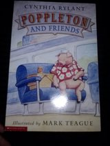 Poppleton and Friends softcover book in Camp Lejeune, North Carolina